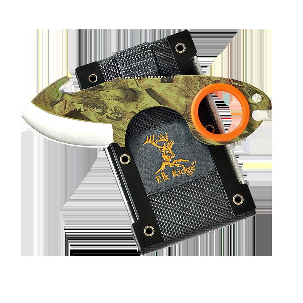 Elk Ridge Infinity Field Skinner Knife
