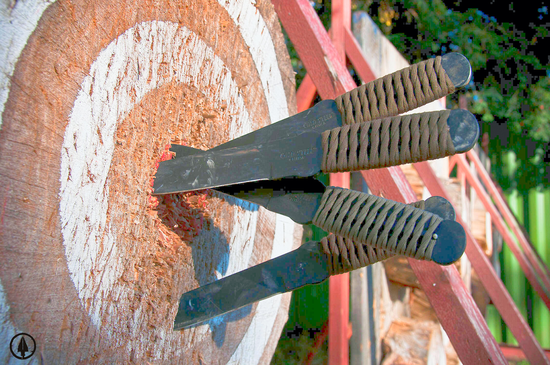 Best Throwing Knives cover