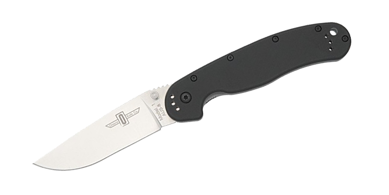 Ontario OKC Rat Folding Knife