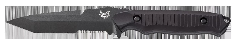 Aluminium knife handle material