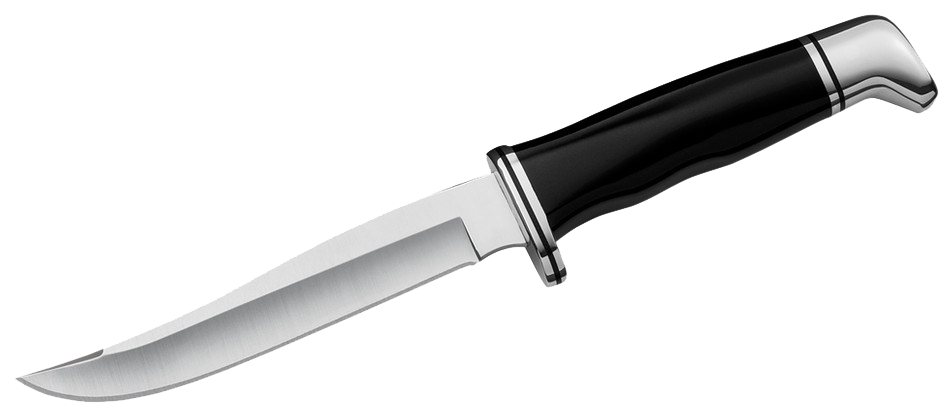 Buck 105 Pathfinder fixed knife