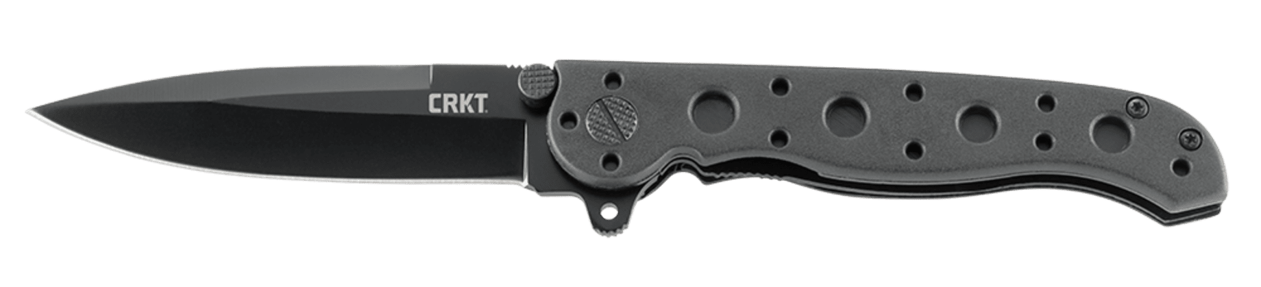 Spearpoint blade shape design