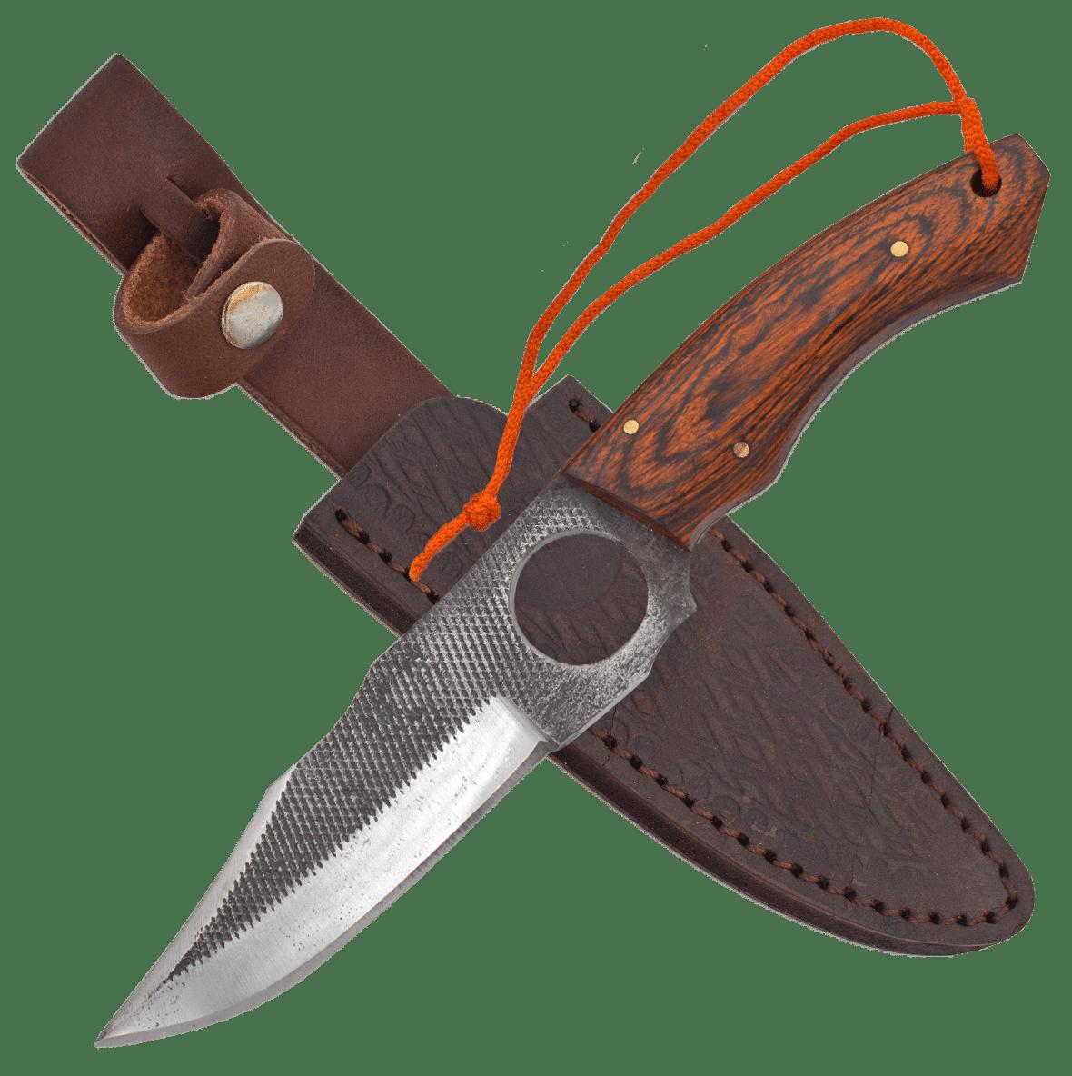 Red Deer Doe Valley skinning knife