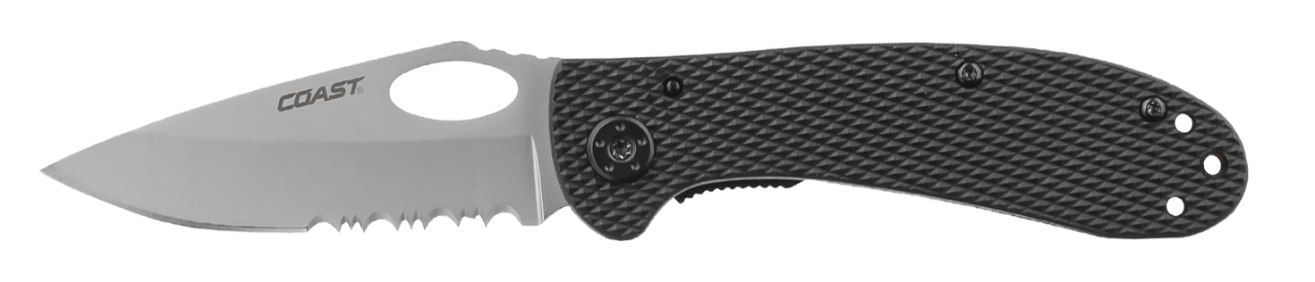 Zytel knife handle material