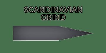 Scandinavian grind
