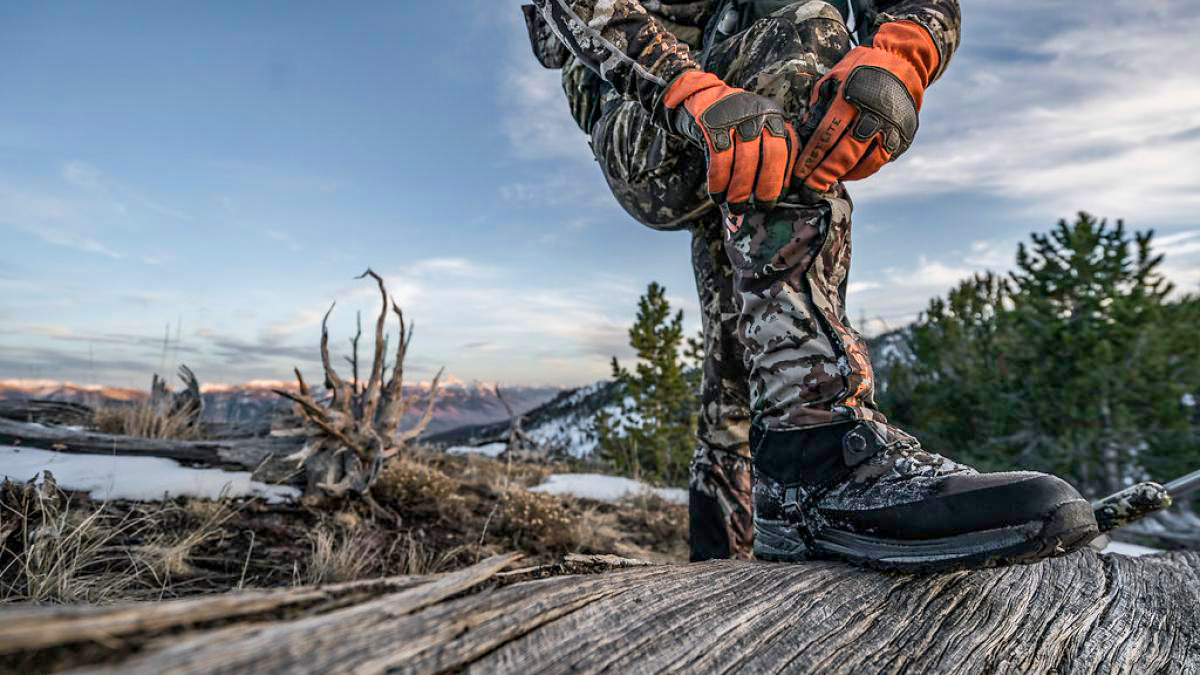 Best Insulation hunting boots